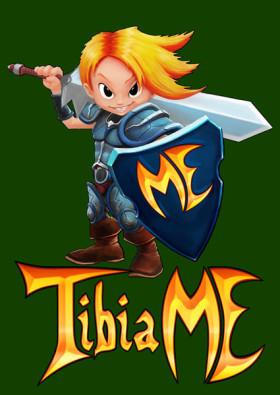 TibiaME - 4180 Platinum